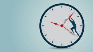 време, управление на времето