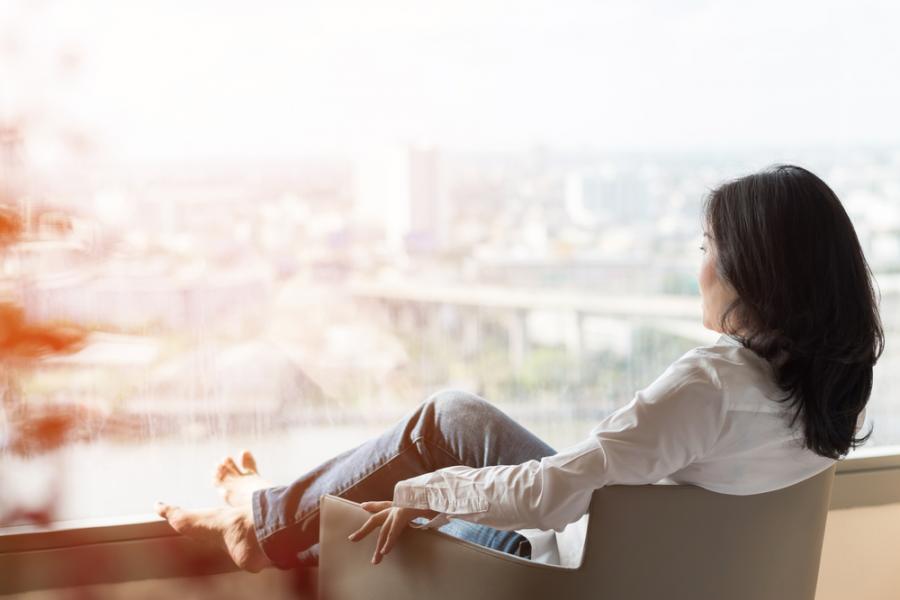 13 начина да се погрижиш за себе си