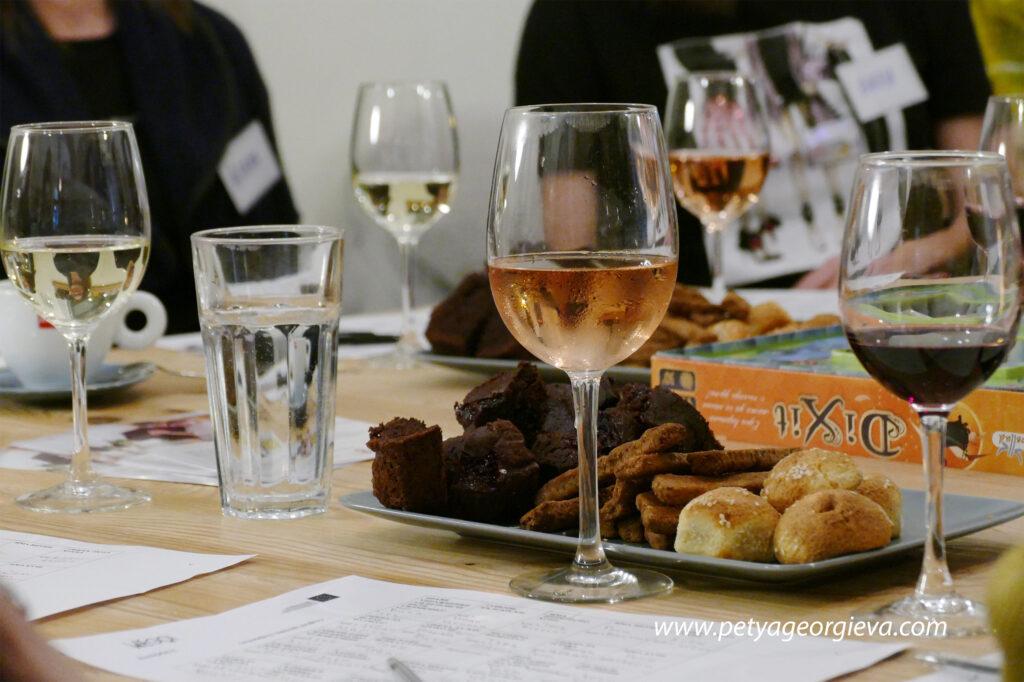 Игри и вино за необвързани - Dixit