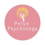 Petya Georgieva, logo, Psychology