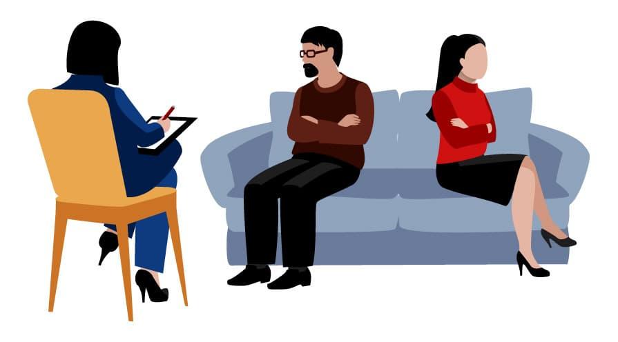 semeino konsultirane, psiholog, couple counselling
